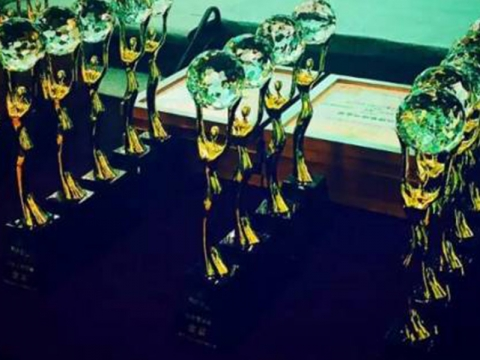 Amnet triumphs at the 2nd China Innovative Communication Awards (Suqin Awards)