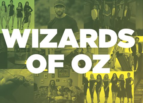 Wizards of Oz