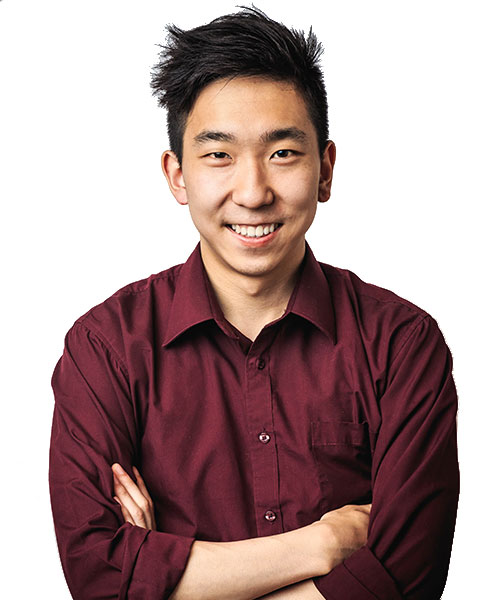 James Oh | Amnet Group