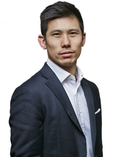 Lawrence Wan | Amnet Group
