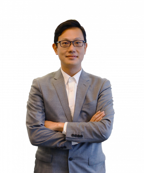 Perry Huang | Amnet Group