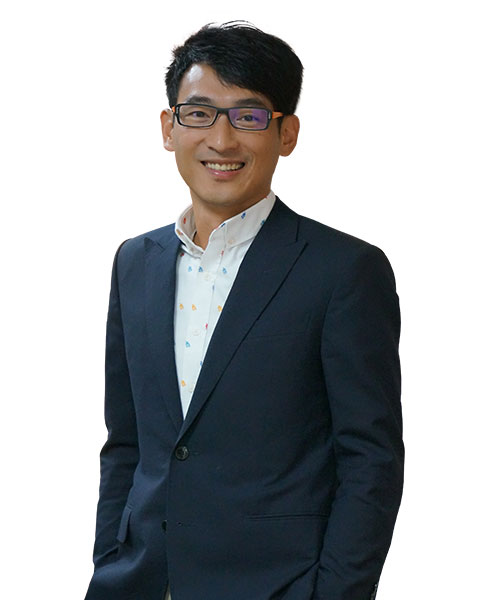 Sean Wang | Amnet Group