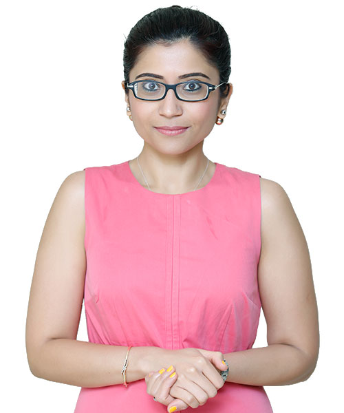 Siddhi Dhavale | Amnet Group