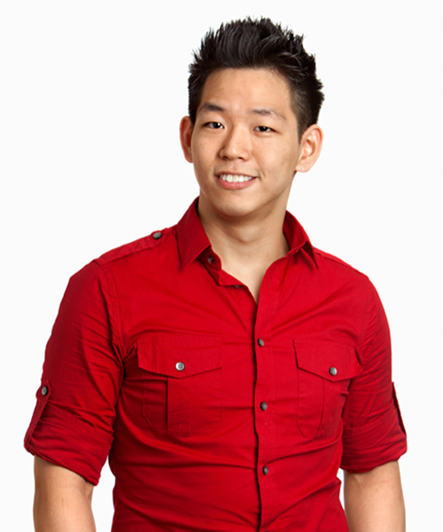 Yohaan Lee | Amnet Group